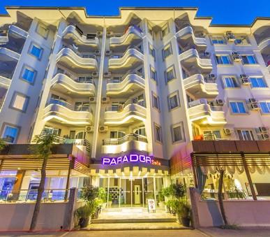 Hotel Parador Suit