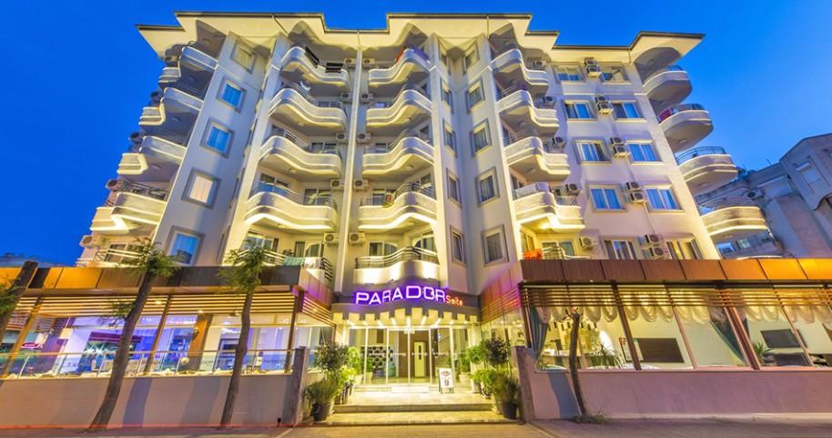 Hotel Parador Suit (fotografie 5)