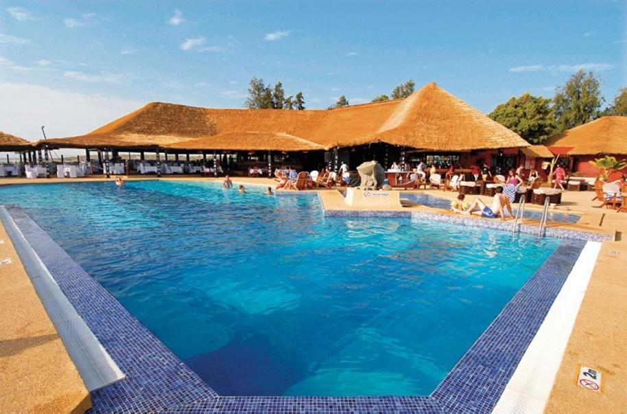 Hotel Royal Horizons Baobab (fotografie 8)