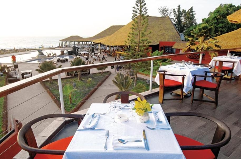 Hotel Royal Horizons Baobab (fotografie 10)