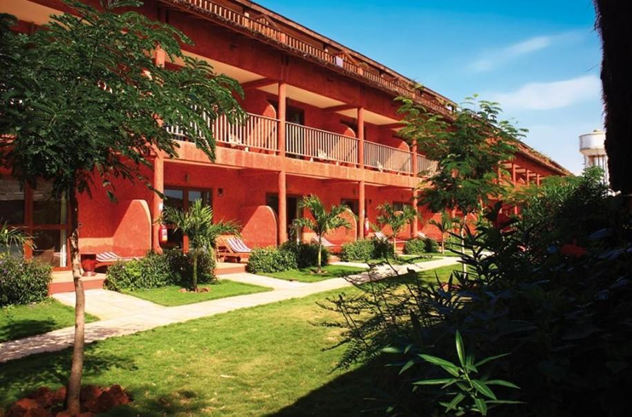 Hotel Royal Horizons Baobab (fotografie 14)
