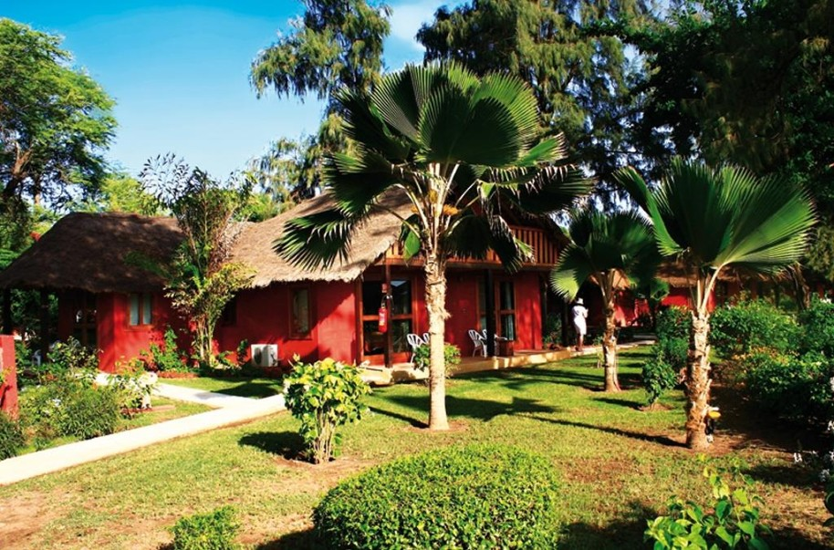 Hotel Royal Horizons Baobab (fotografie 15)