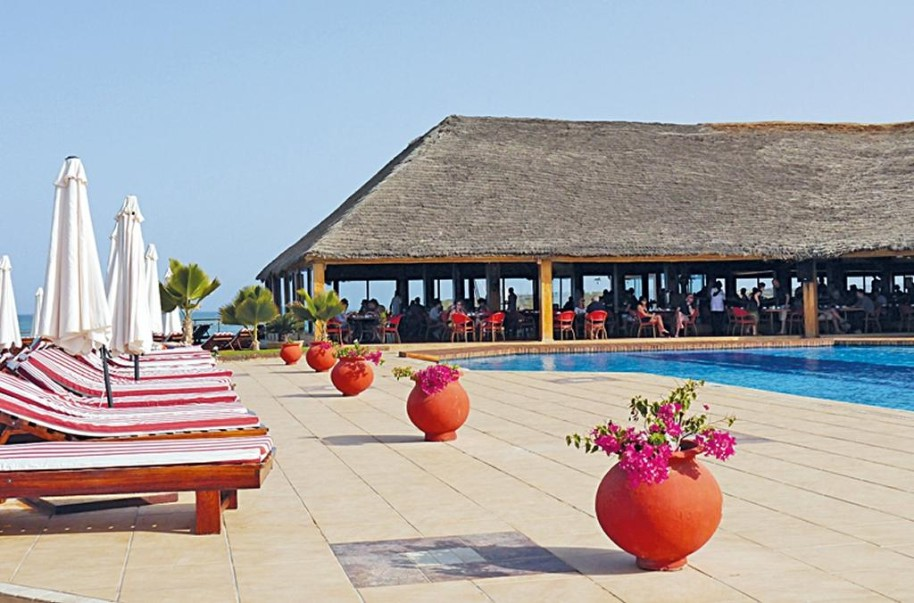 Hotel Royal Horizons Baobab (fotografie 17)