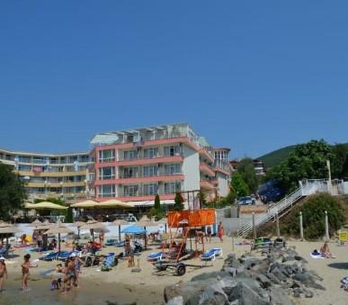 Hotel Iris (hlavní fotografie)