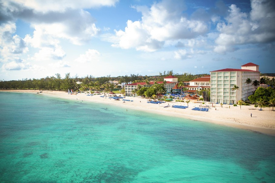 Hotel Breezes Bahamas (fotografie 4)