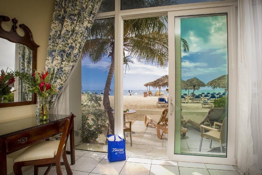 Hotel Breezes Bahamas (fotografie 5)