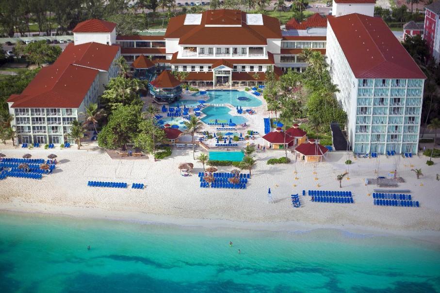 Hotel Breezes Bahamas (fotografie 6)