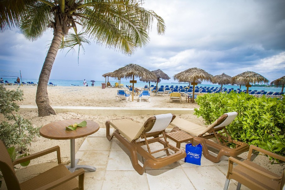 Hotel Breezes Bahamas (fotografie 7)