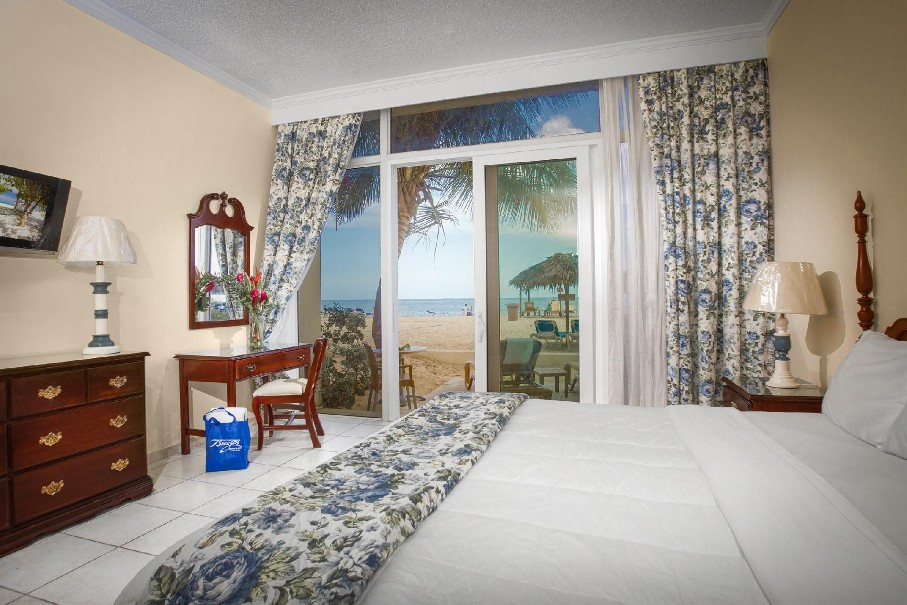 Hotel Breezes Bahamas (fotografie 9)