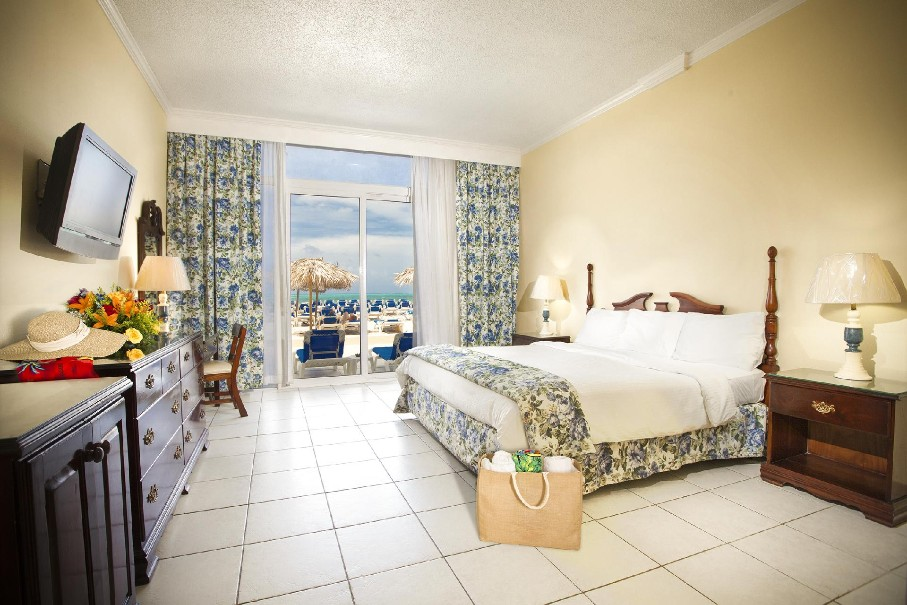 Hotel Breezes Bahamas (fotografie 11)