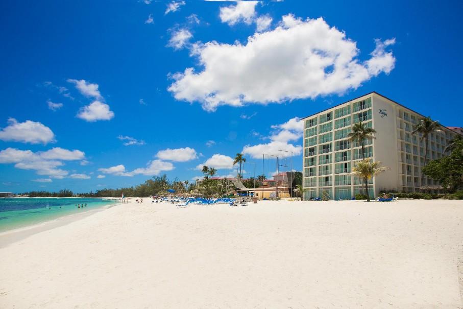 Hotel Breezes Bahamas (fotografie 12)