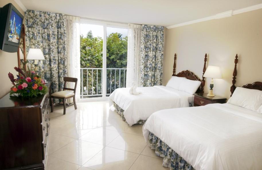 Hotel Breezes Bahamas (fotografie 13)