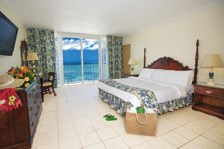Hotel Breezes Bahamas (fotografie 15)