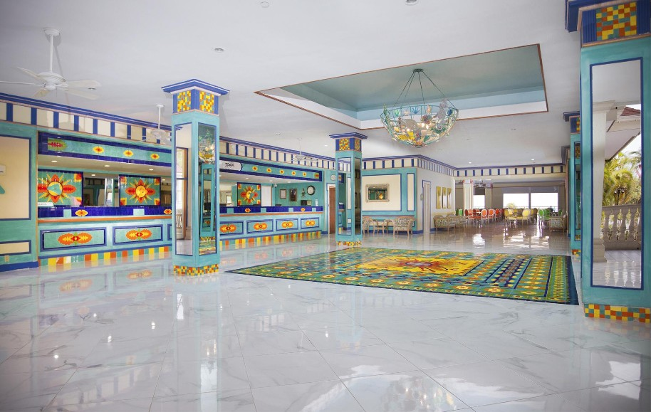 Hotel Breezes Bahamas (fotografie 16)