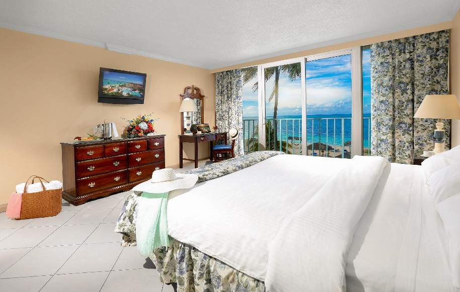 Hotel Breezes Bahamas (fotografie 17)