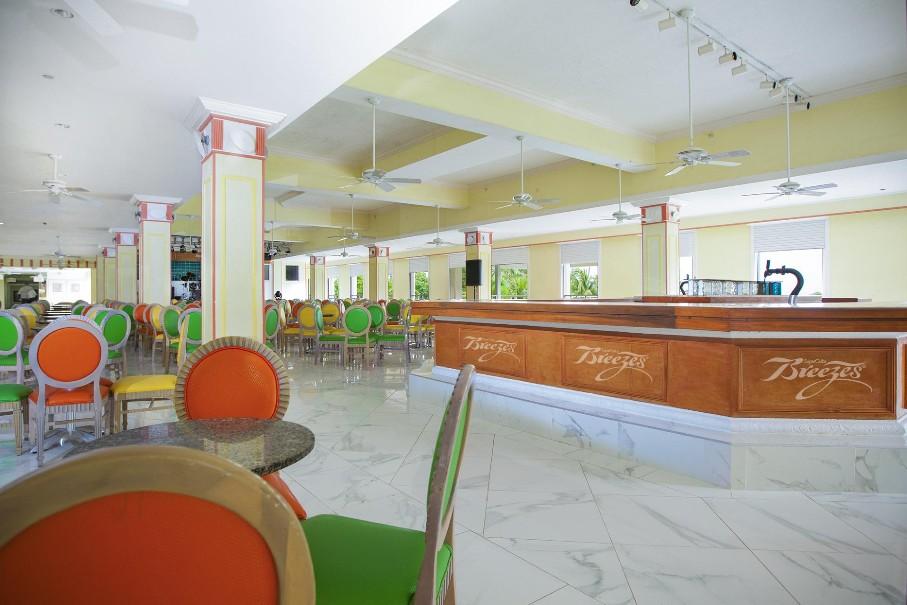 Hotel Breezes Bahamas (fotografie 18)