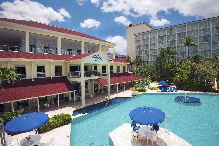 Hotel Breezes Bahamas (fotografie 20)