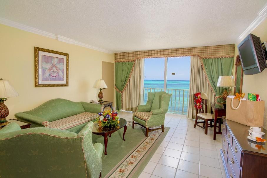 Hotel Breezes Bahamas (fotografie 21)