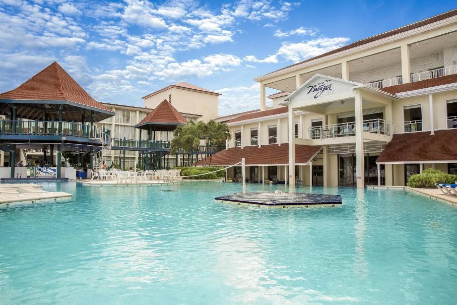 Hotel Breezes Bahamas (fotografie 22)