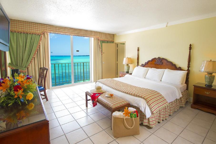 Hotel Breezes Bahamas (fotografie 23)
