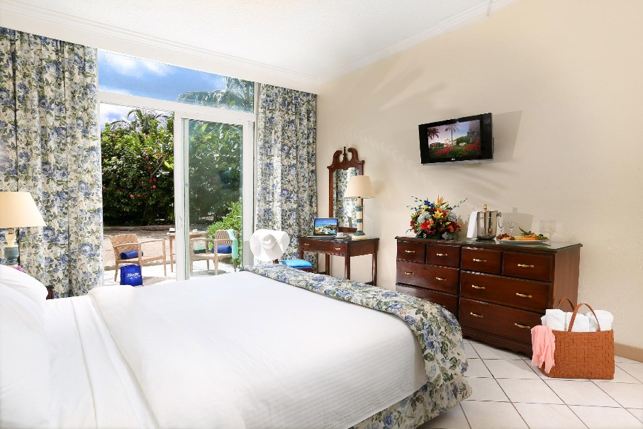 Hotel Breezes Bahamas (fotografie 27)