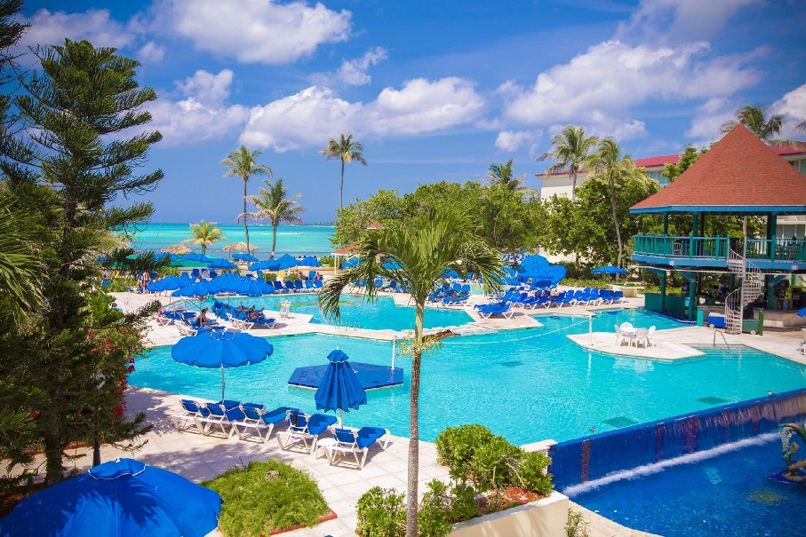 Hotel Breezes Bahamas (fotografie 28)