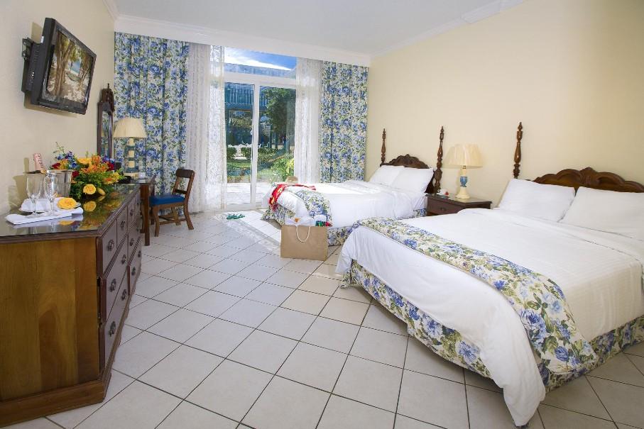 Hotel Breezes Bahamas (fotografie 29)