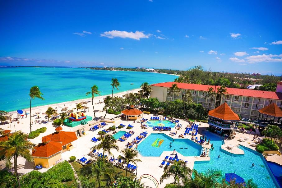 Hotel Breezes Bahamas (fotografie 30)