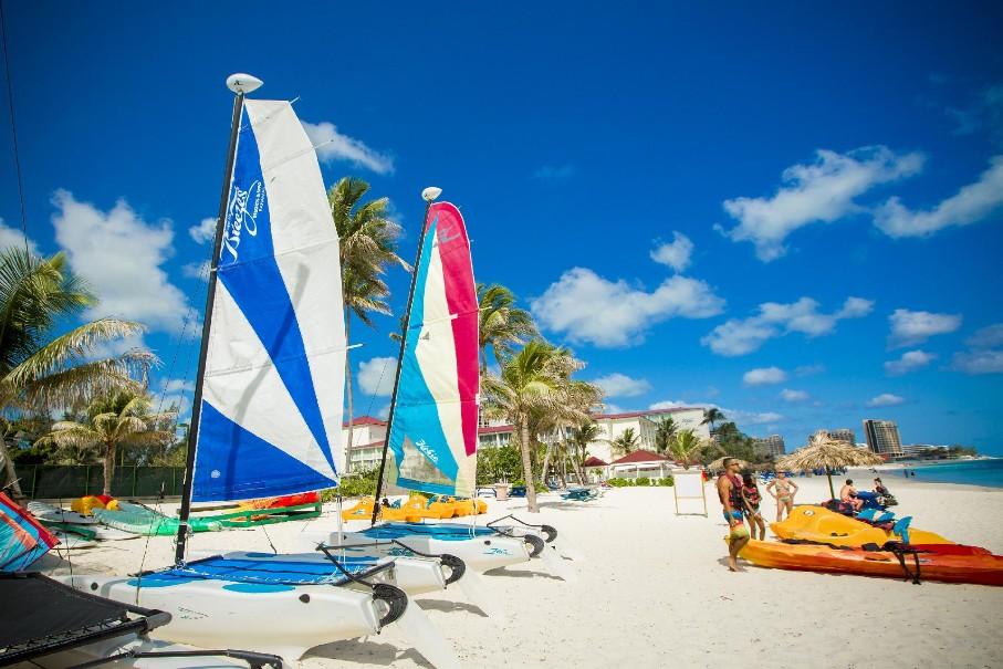 Hotel Breezes Bahamas (fotografie 32)