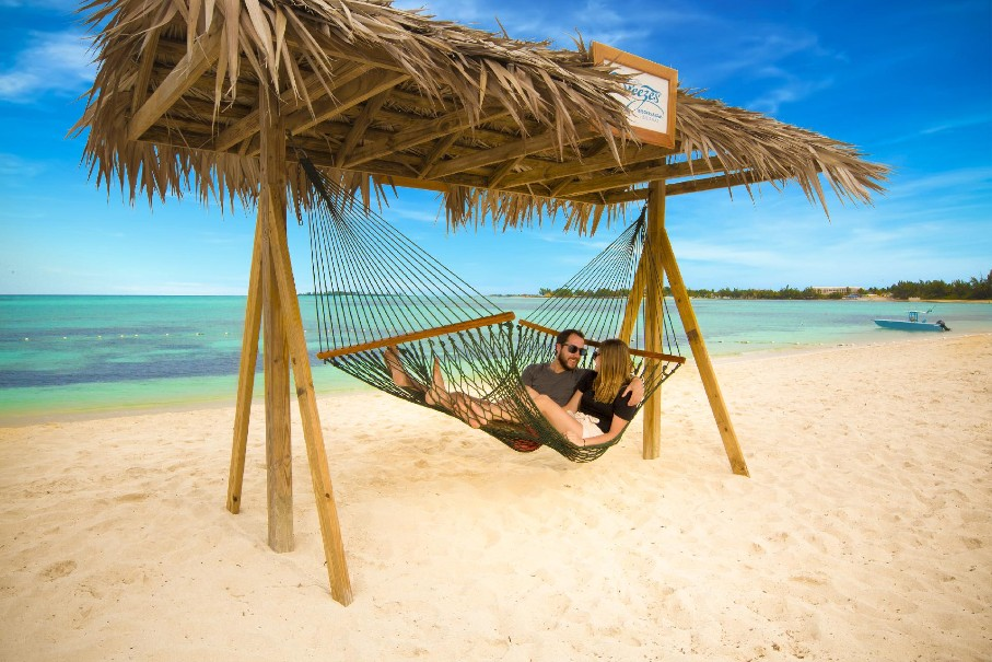 Hotel Breezes Bahamas (fotografie 33)