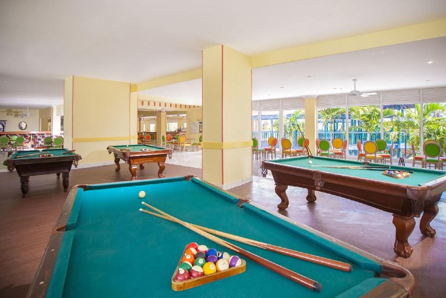 Hotel Breezes Bahamas (fotografie 34)
