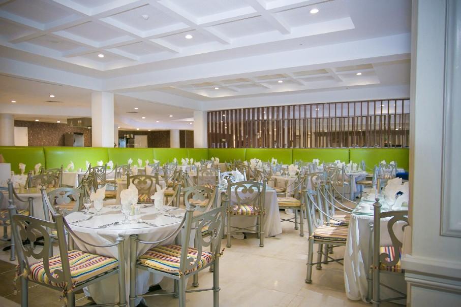 Hotel Breezes Bahamas (fotografie 36)