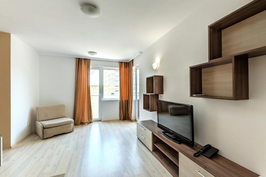 Hotel Zornica Residence (fotografie 15)