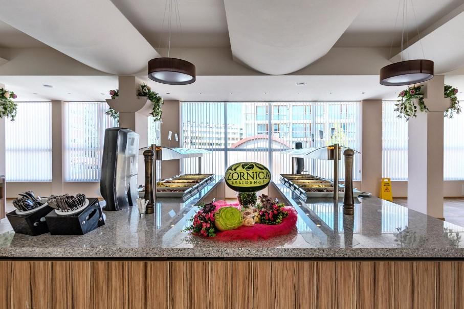 Hotel Zornica Residence (fotografie 23)
