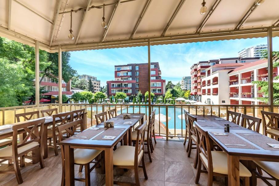 Hotel Zornica Residence (fotografie 21)