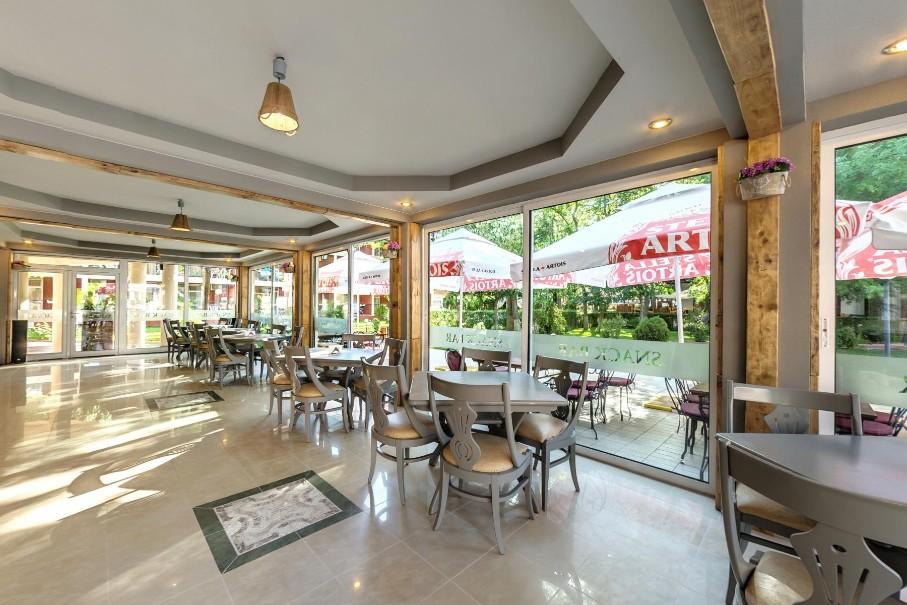 Hotel Zornica Residence (fotografie 29)