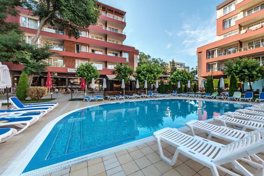 Hotel Zornica Residence (fotografie 3)