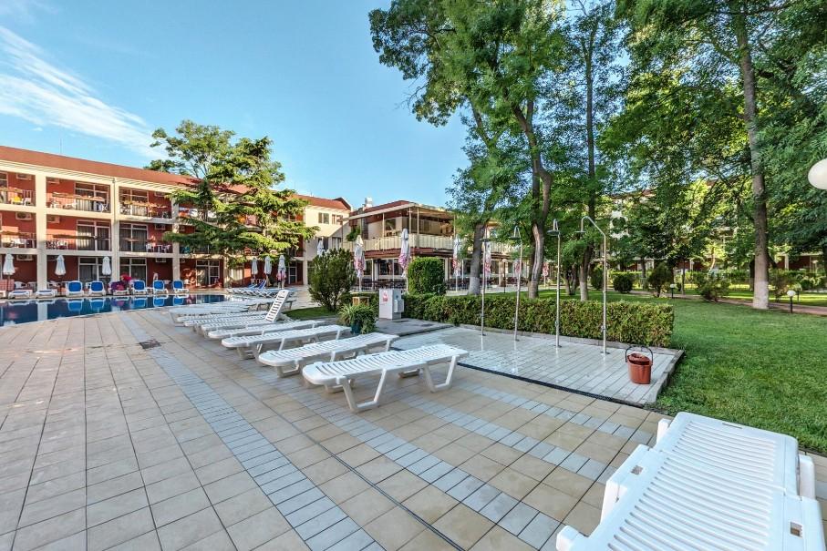 Hotel Zornica Residence (fotografie 7)