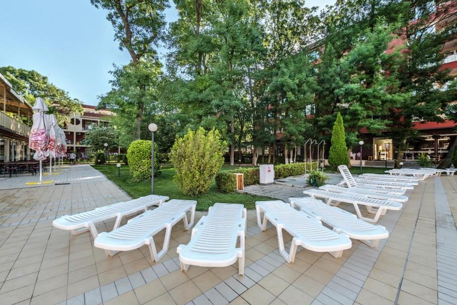 Hotel Zornica Residence (fotografie 8)