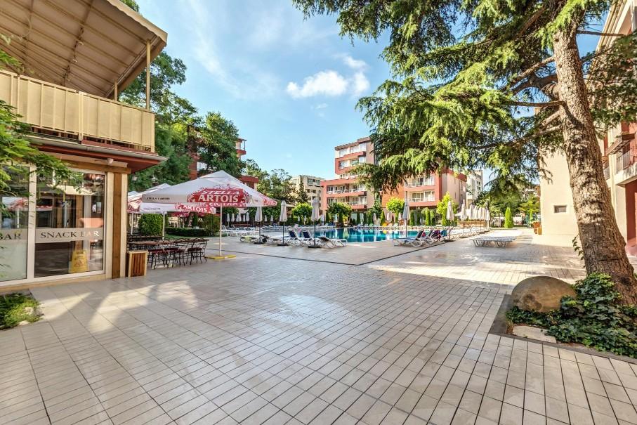 Hotel Zornica Residence (fotografie 30)