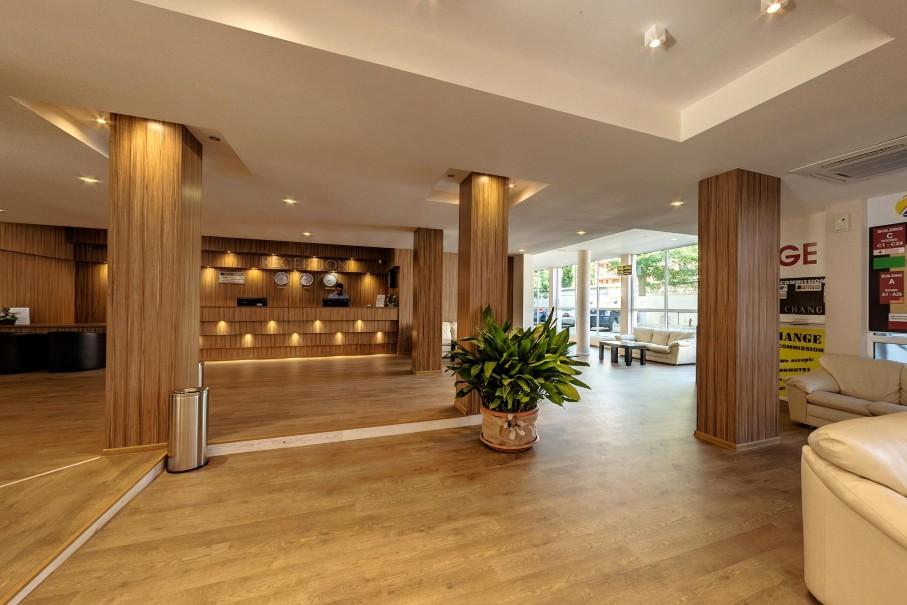 Hotel Zornica Residence (fotografie 32)