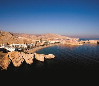 Hotel Shangrila Barr Al Jissah Resort Al Bandar (hlavní fotografie)