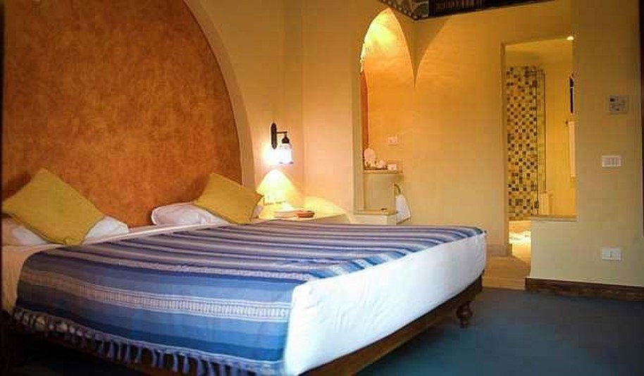 Hotel Marina Lodge (fotografie 10)