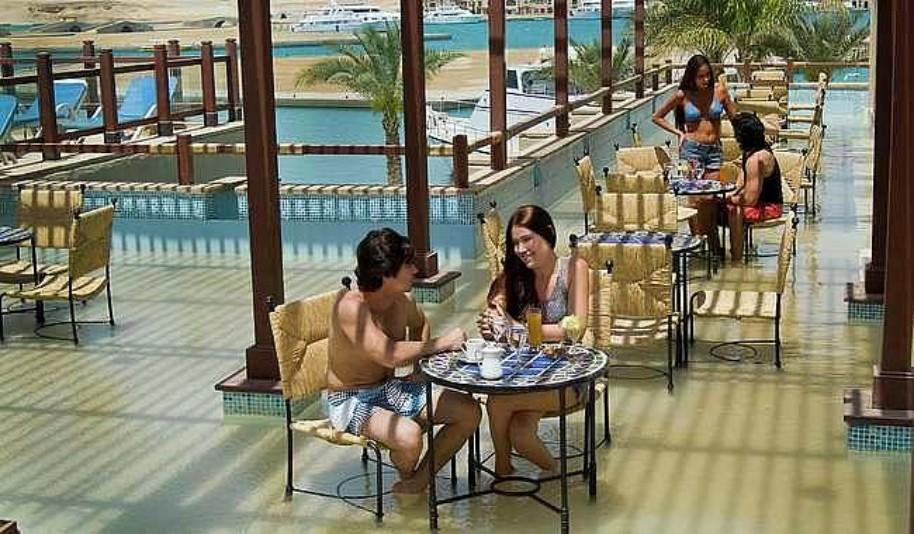 Hotel Marina Lodge (fotografie 5)