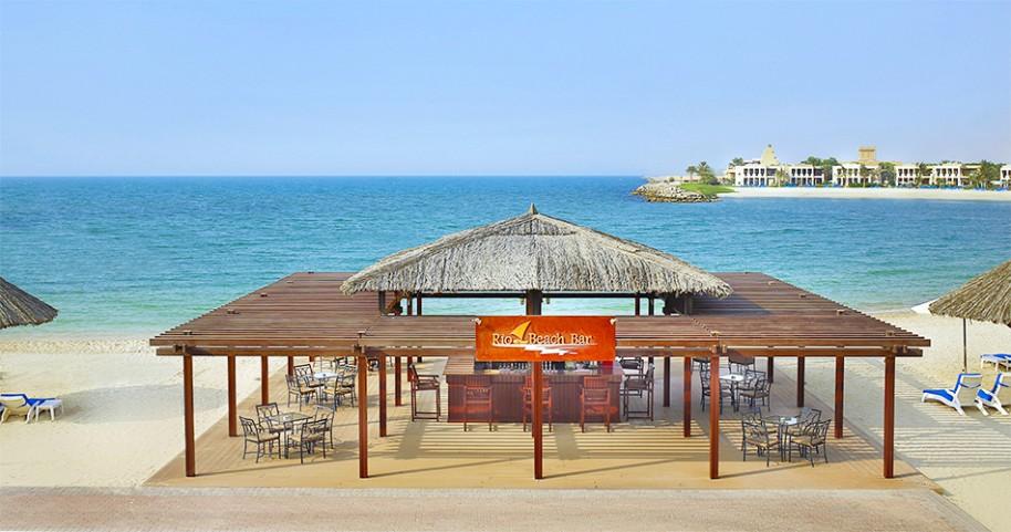 Hotel Hilton Ras Al Khaimah Resort & Spa (fotografie 17)