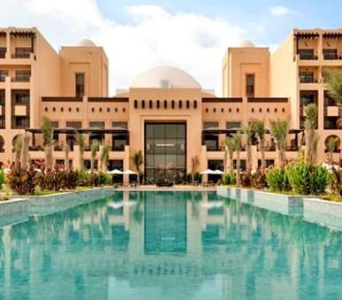 Hotel Hilton Ras Al Khaimah Resort & Spa (hlavní fotografie)