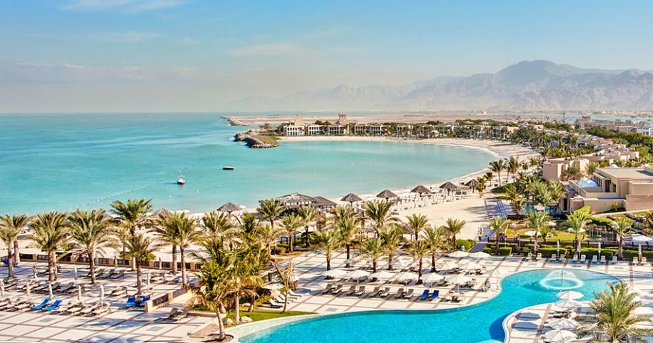 Hotel Hilton Ras Al Khaimah Resort & Spa (fotografie 4)