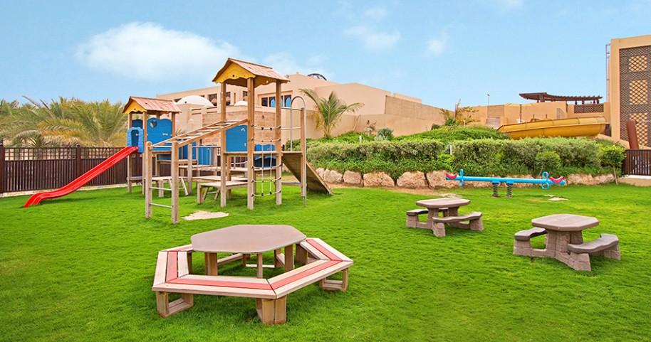 Hotel Hilton Ras Al Khaimah Resort & Spa (fotografie 5)