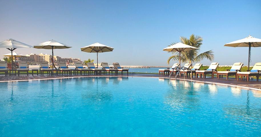 Hotel Hilton Ras Al Khaimah Resort & Spa (fotografie 9)