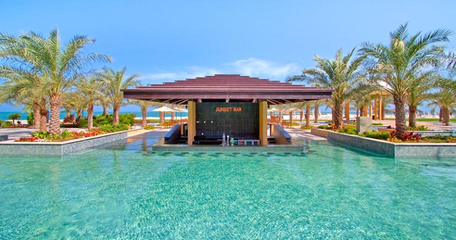Hotel Hilton Ras Al Khaimah Resort & Spa (fotografie 8)
